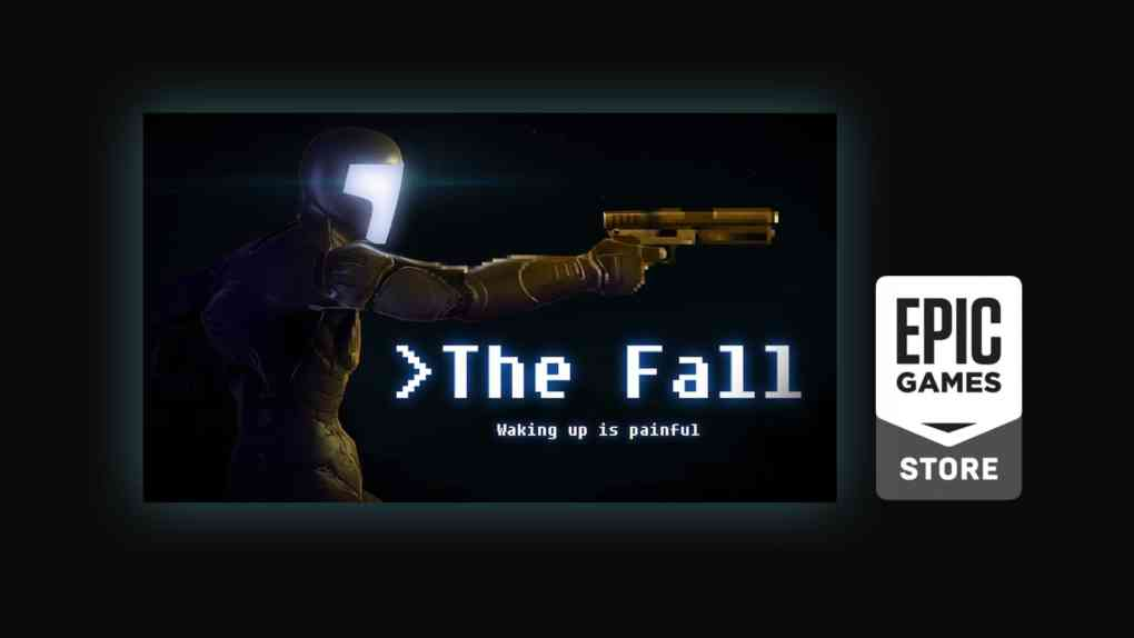 epic game free game 2021 the fall