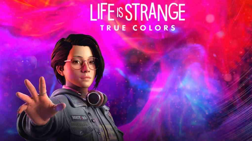 life is strange 3 true colors