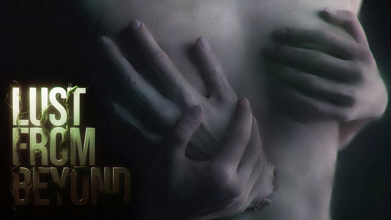 lust from beyond cover