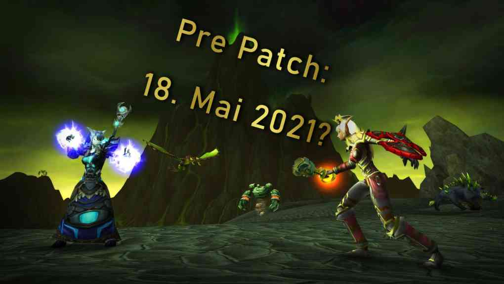 pre patch spekulation datum