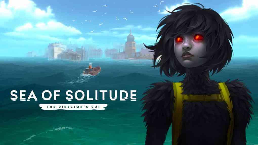 sea of solitude release