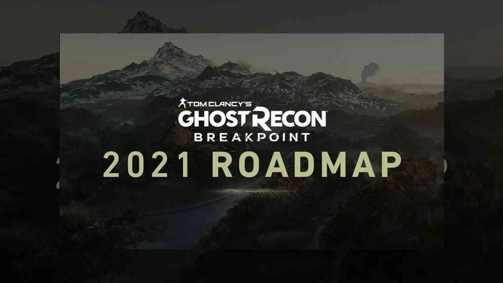 2021 Roadmap