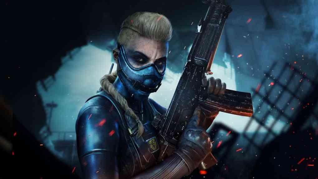 Große Enthüllung rund um die dritte Warzone Season in Call of Duty! Quelle: Activision