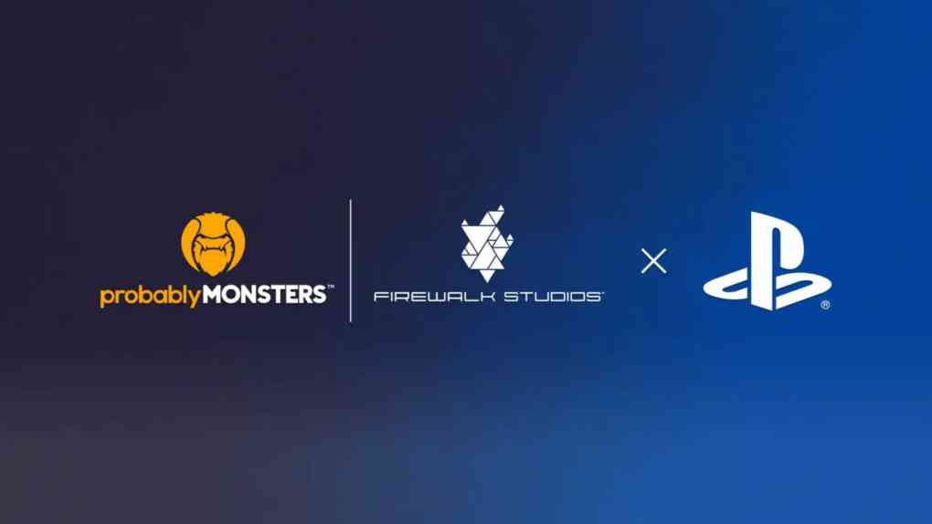PlayStation Partnerschaft mit Firewalk Studios