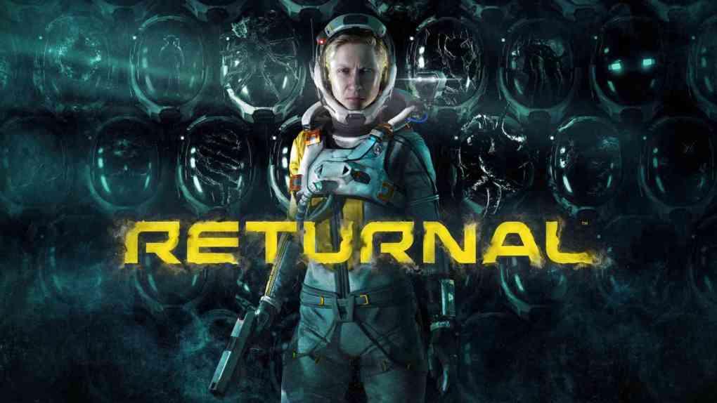 Returnal erscheint am 30. April als erster PS5-Exklusiv-Titel