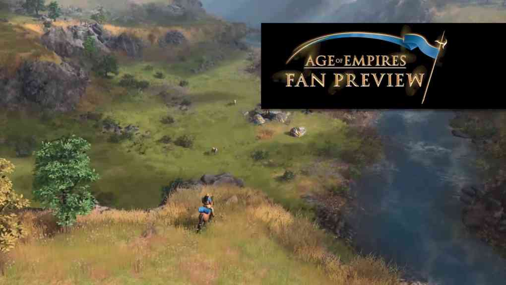 age of empires 4 aoe4 preview
