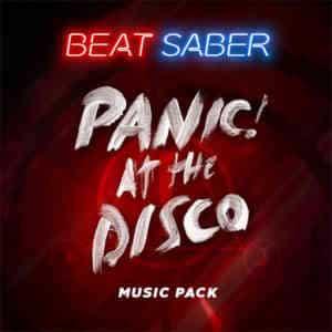 beat saber panig at the disco