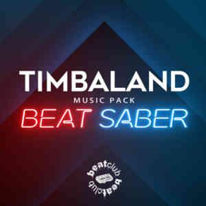 beat saber timbaland
