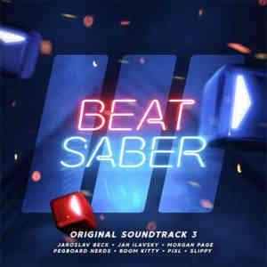 beat saber vol 3