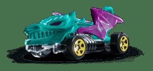 htw veichles dragon blaster