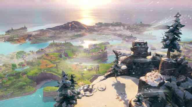 immortals fenyx rising pyrite island