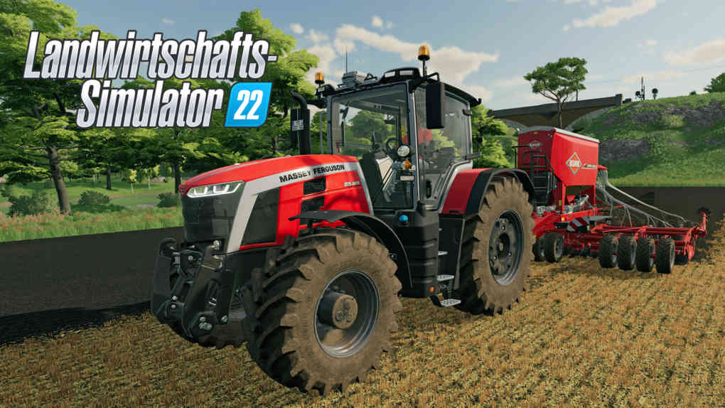 ls22 cover