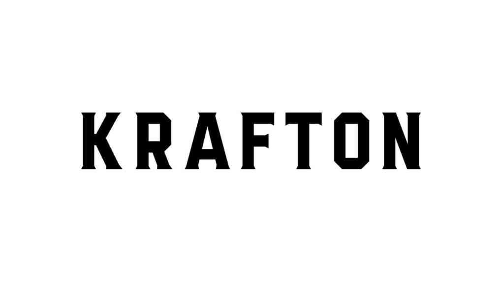 medium KRAFTON Blk 1920x320