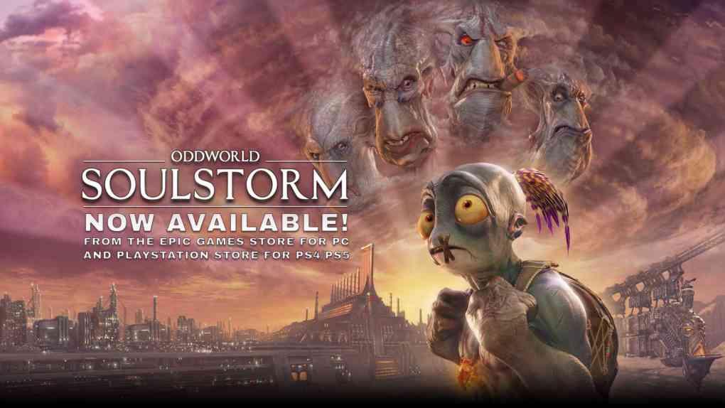 oddworld soulstorm release