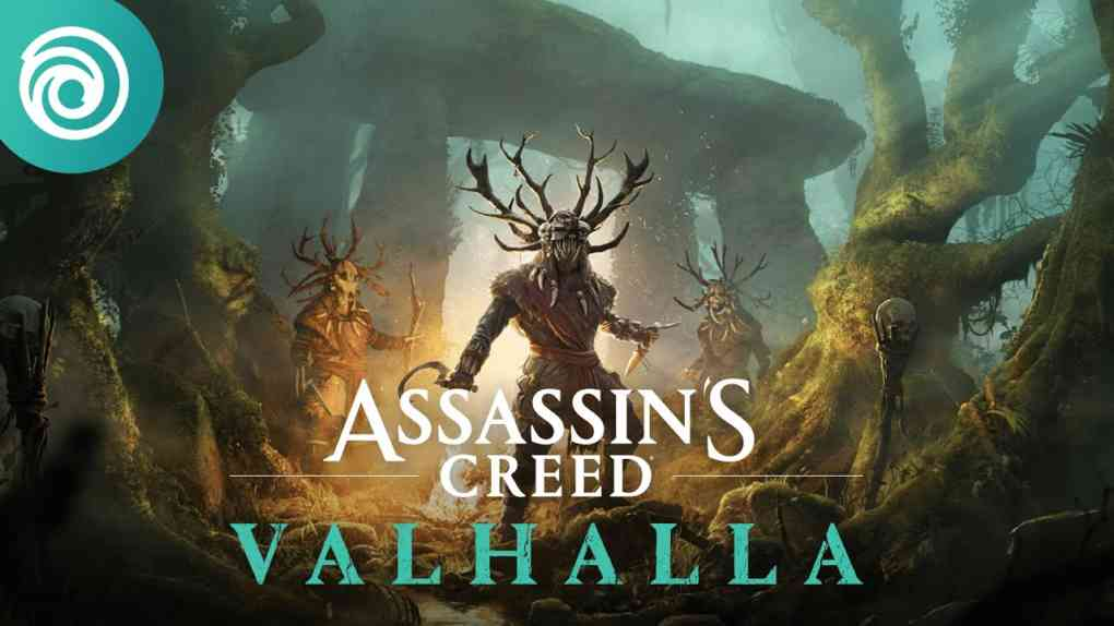 ASSASSINS CREED VALHALLA EXPANSION 1 WRATH OF THE DRUIDS OFFICIAL TRAILER