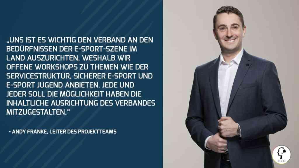 Andy Franke PT NRW