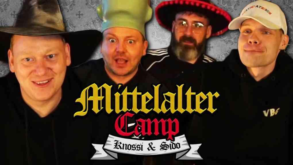DAS MITTELALTERCAMP