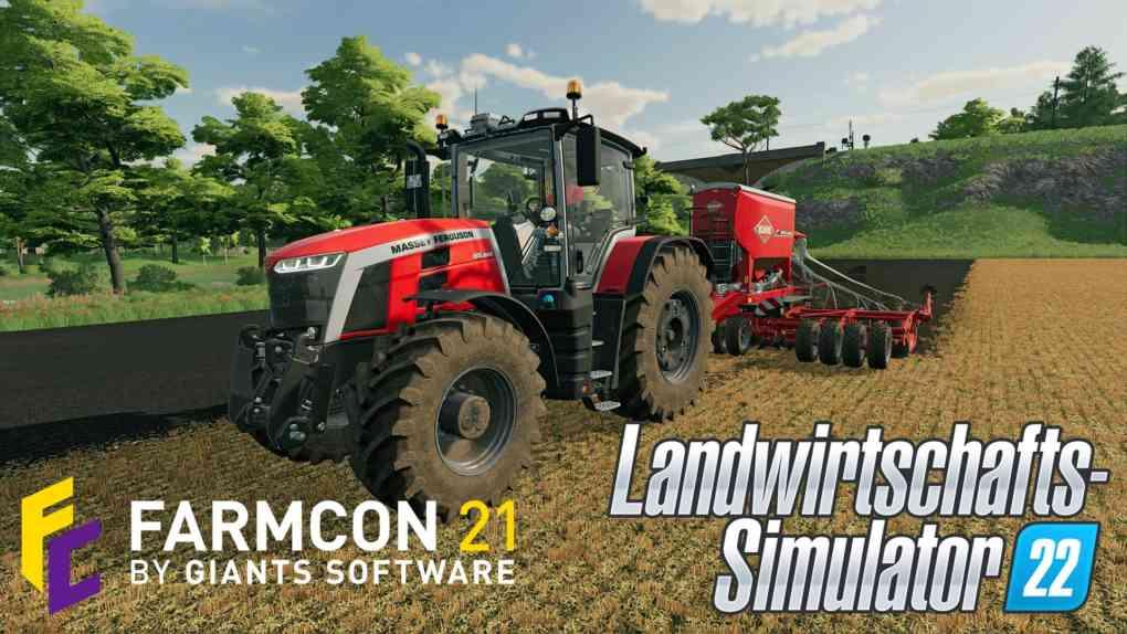 LS22 farmCon