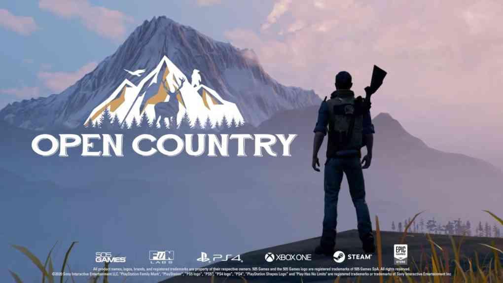 Open Country Gameplay Trailer 2 6 screenshot