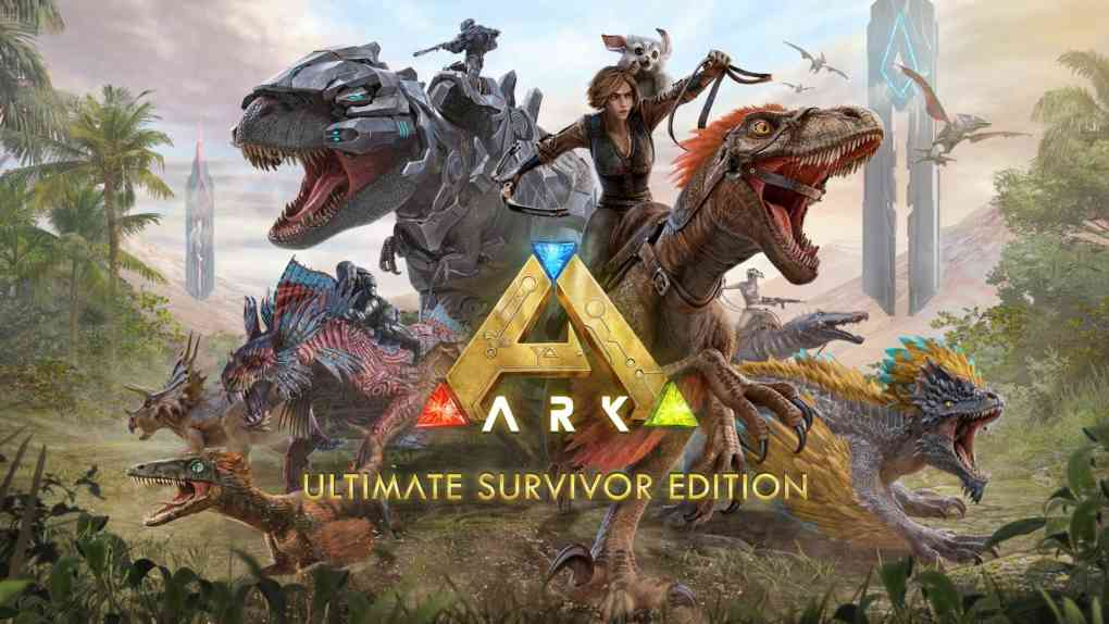 ark ultimate survivor edition