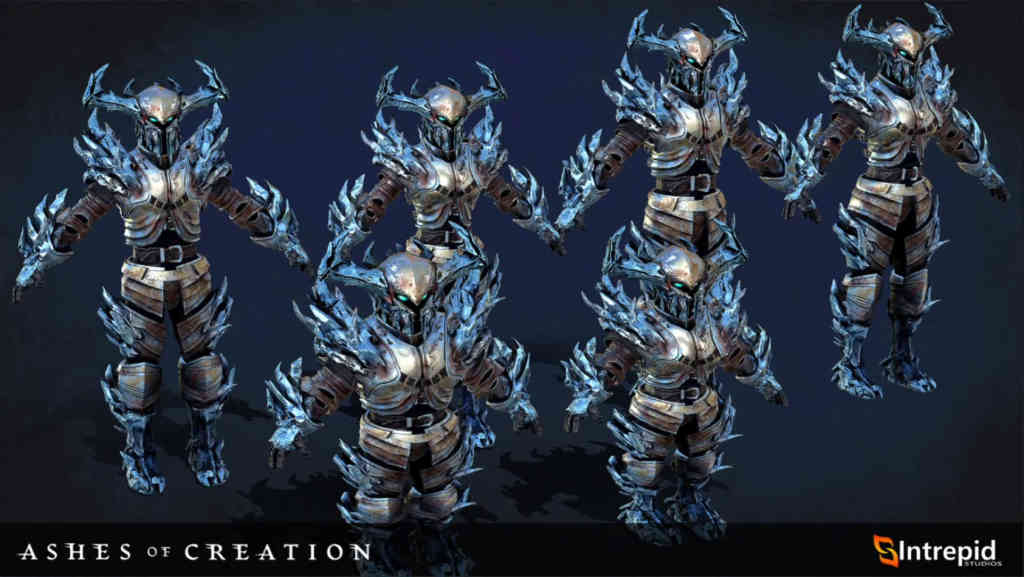 ashes of creation 3