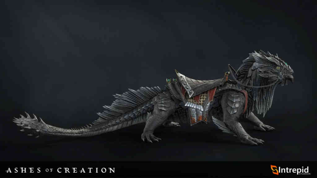 ashes of creation 5