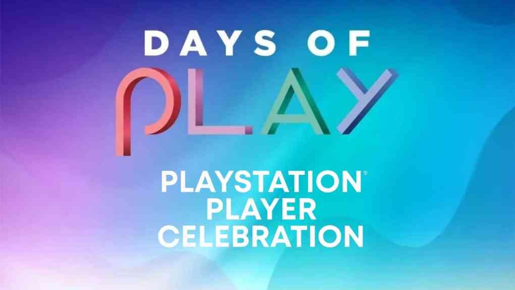days of play 2021 player celebration
