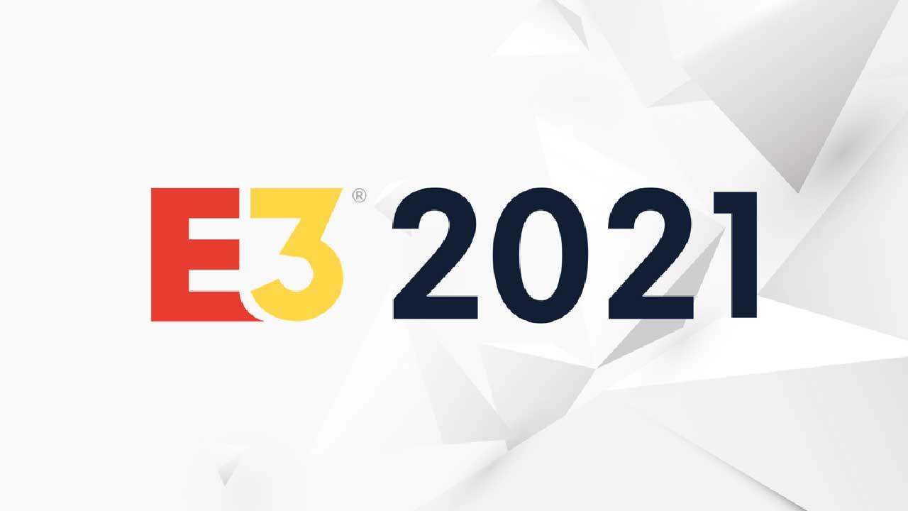 e3 2021 expo