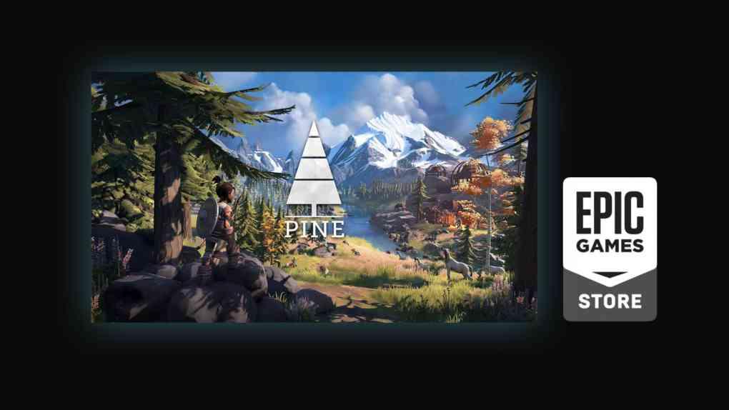 epic game free game 2021 pine