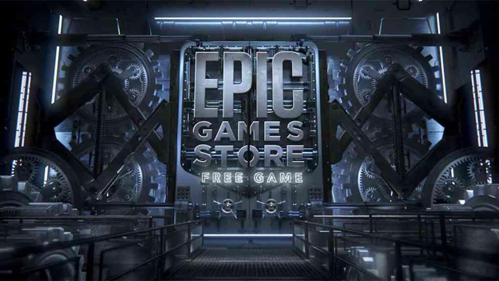 epic games geheimnisvolles spiel 2 mai 2021