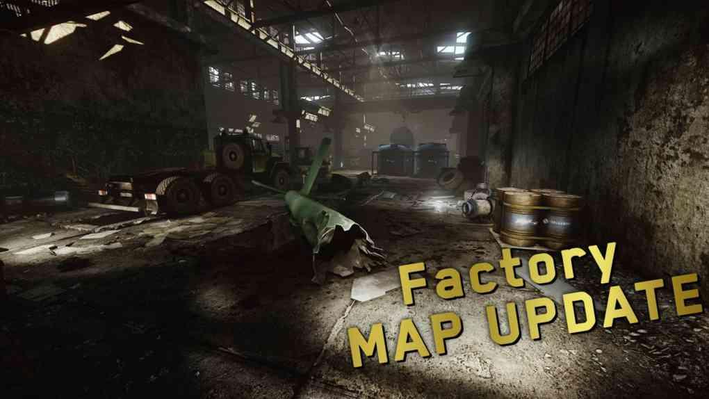 factory erweiterung eft