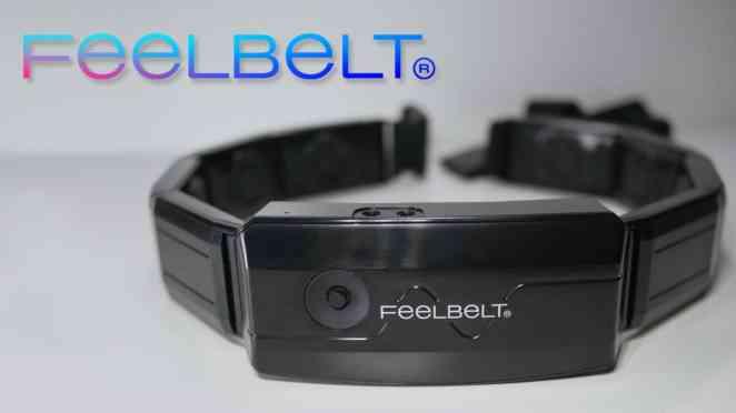 feelbelt series one