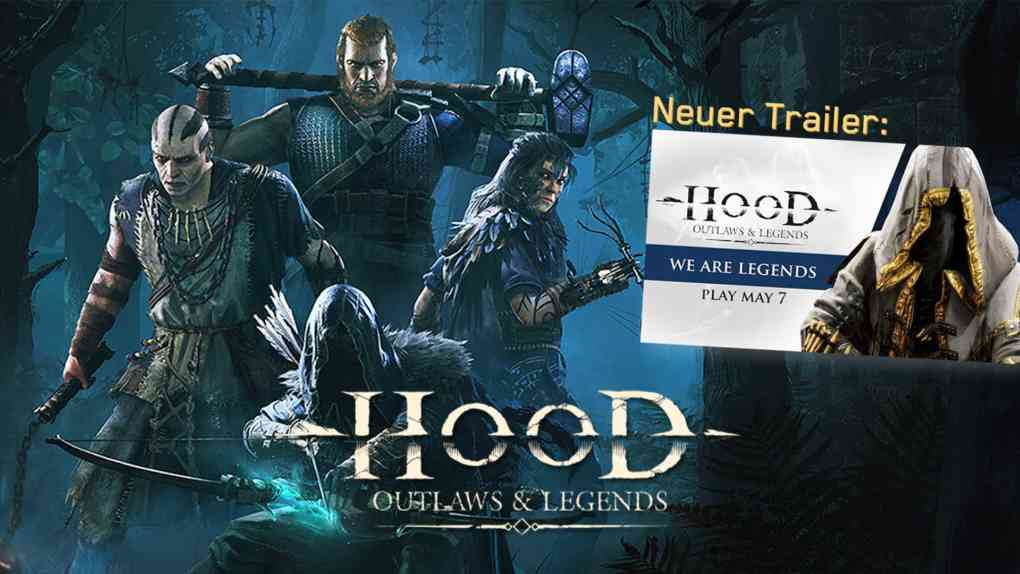 hood outlaws and legends trailer