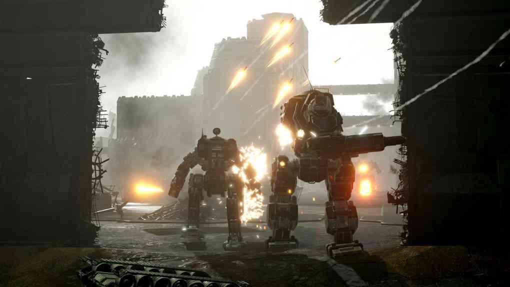 mechwarrior 5 mercenaries launch