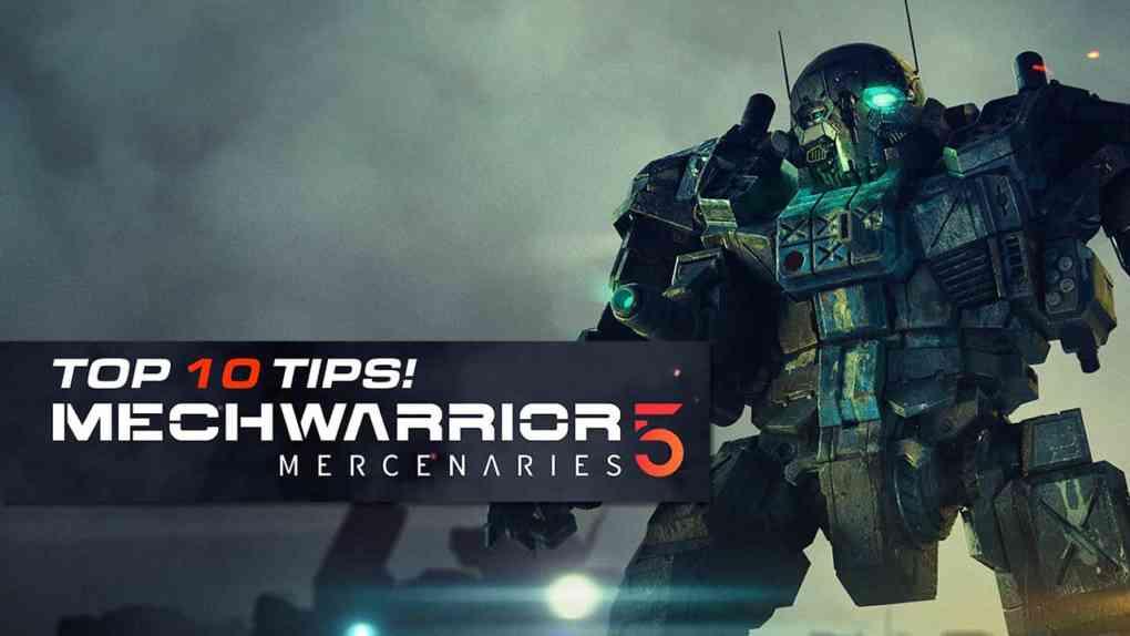 mechwarrior 5 tipps