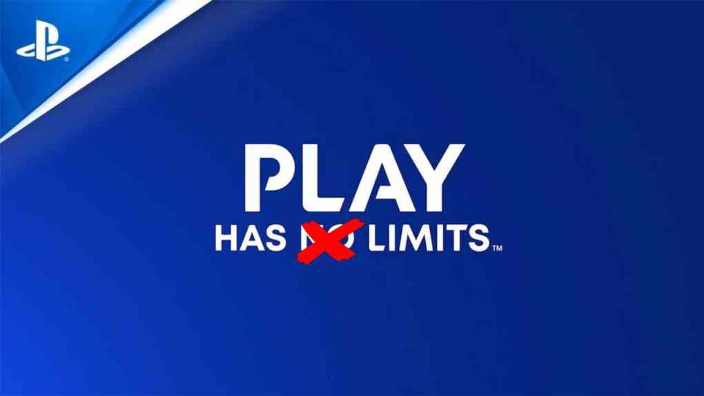 ps5 play has limits