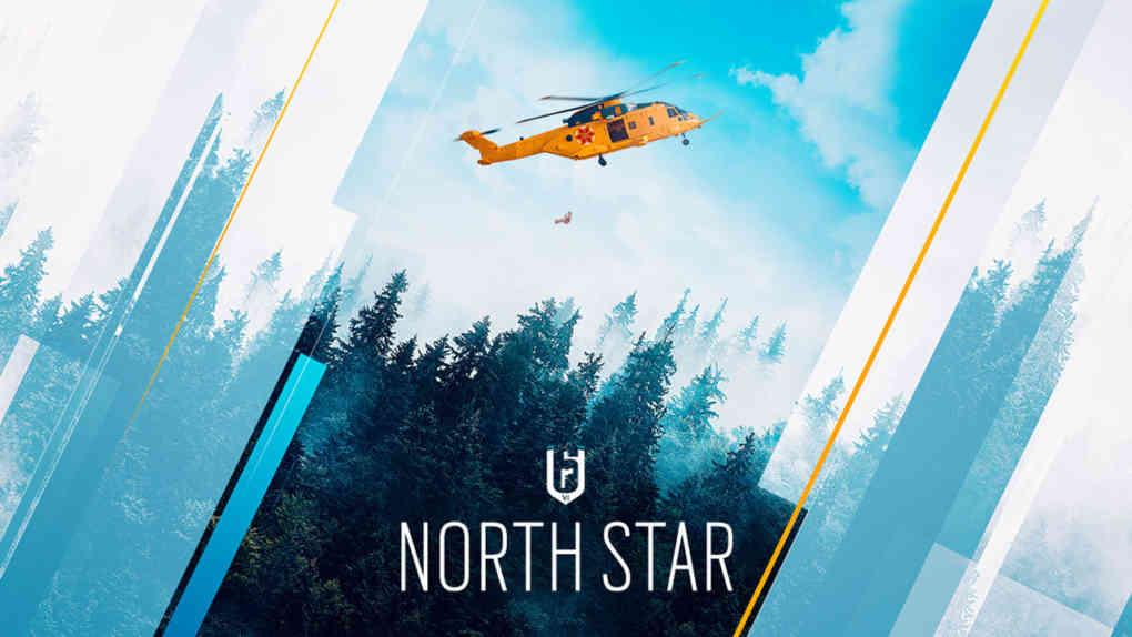 rainbow six operation north star reveal