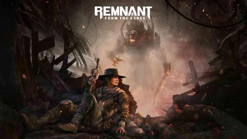 remnant next gen upgrade