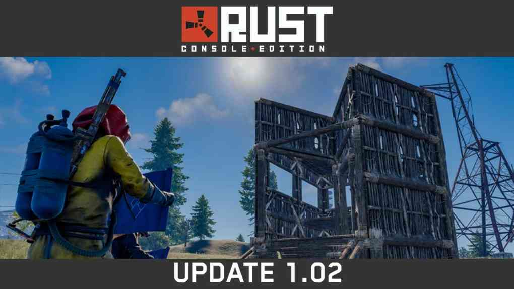 rust console edition patch 102