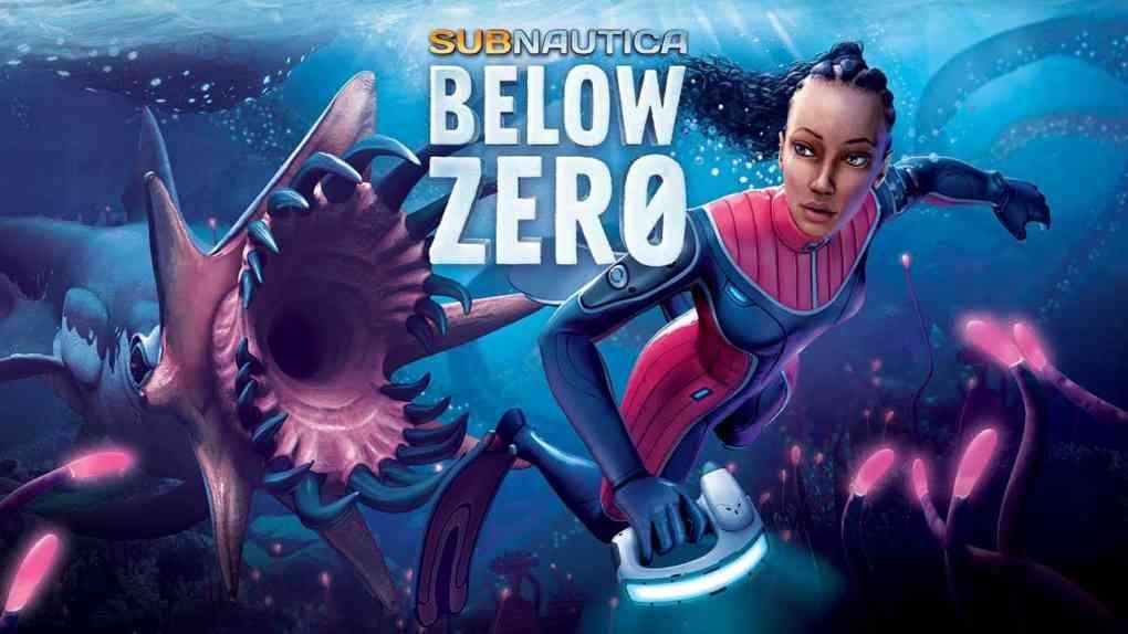 subnautica below zero cover