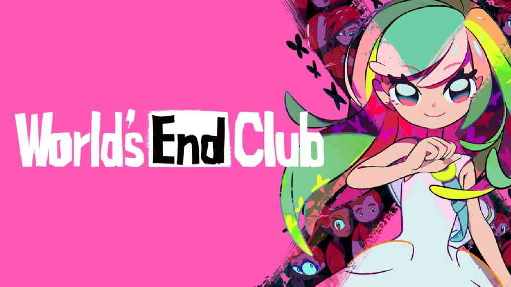 worlds end club cover