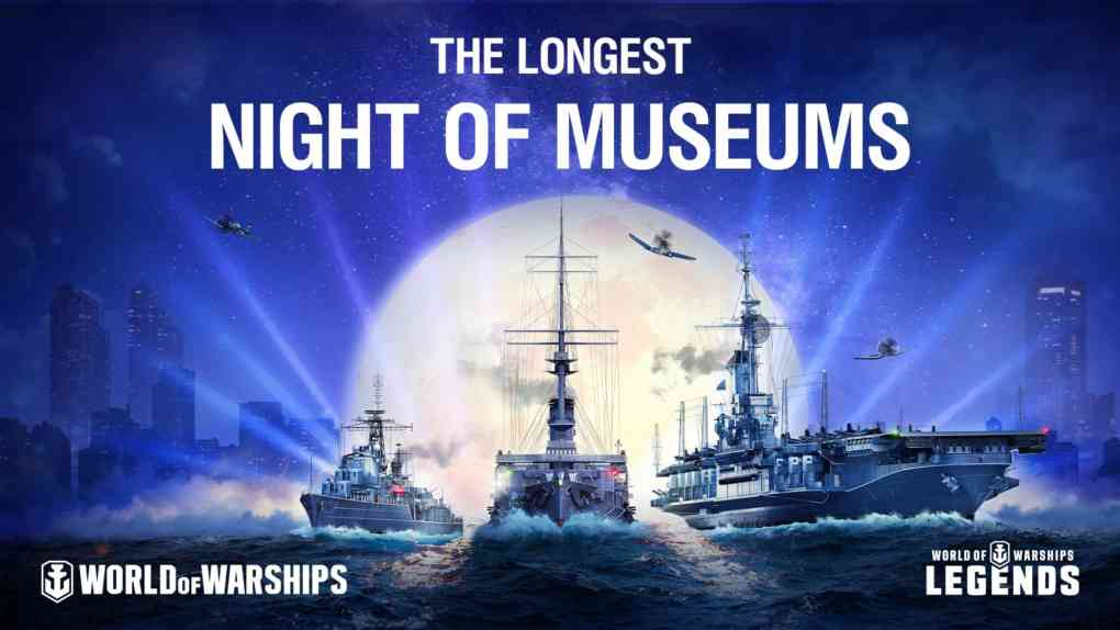 wows Night Of Museums