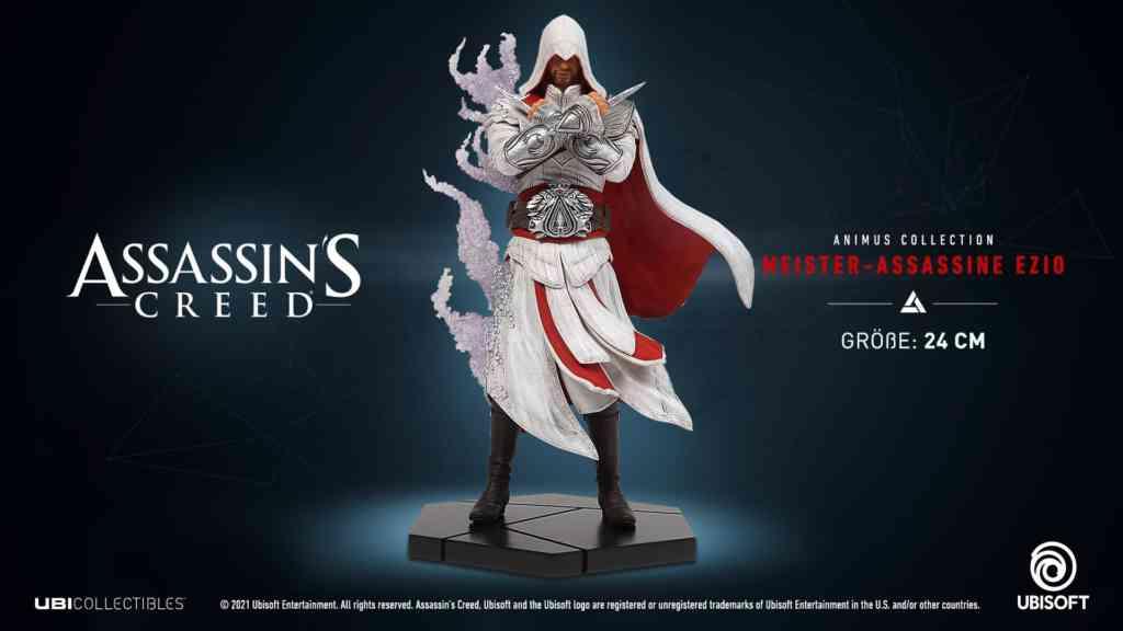 Die neue Figur zum Spiel. Quelle: Ubisoft