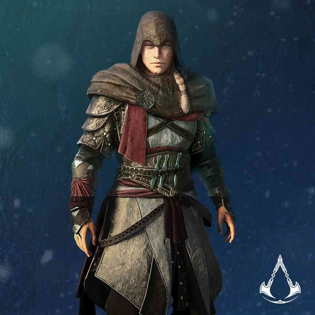 Die Basim-Montur. Quelle: Ubisoft