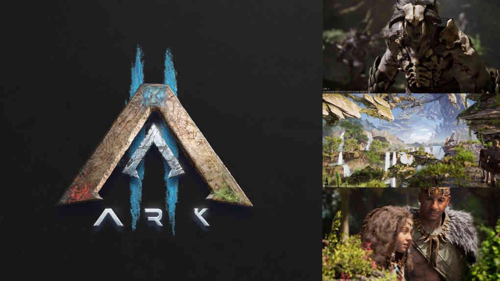 ARK II vorschau juni 2021