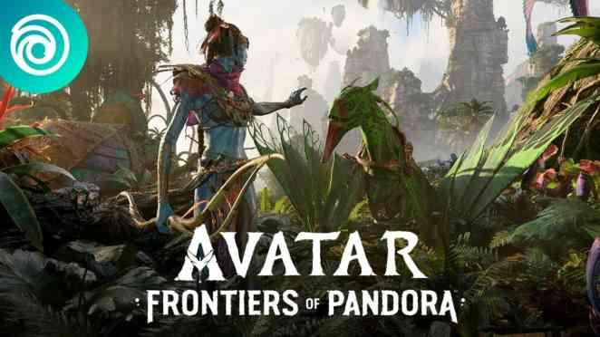Avatar Frontiers of Pandora – First Look Trailer