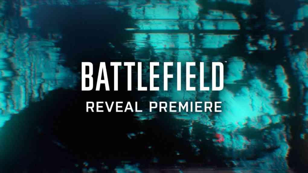 Battlefield Reveal Trailer Premiere 1