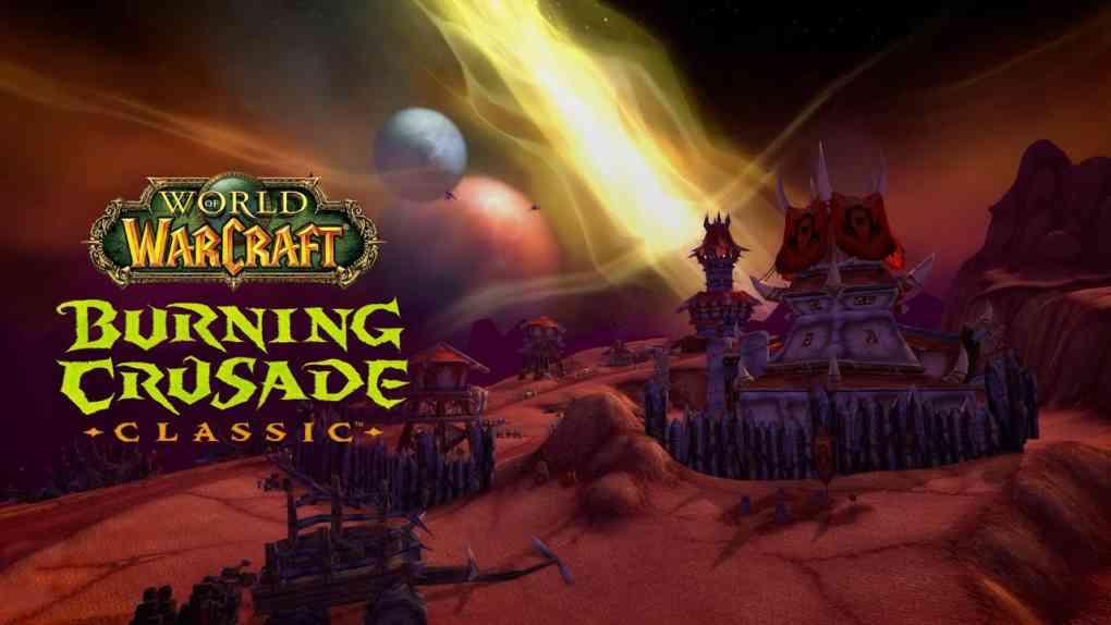 Burning Crusade Classic Survival Guide
