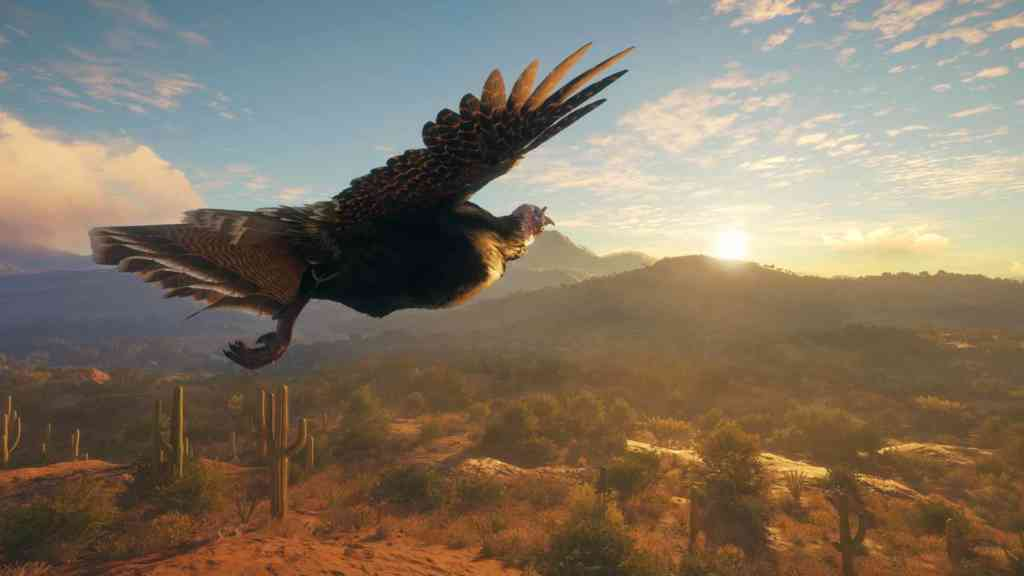 COTW Rancho del Arroyo DLC screenshot 9