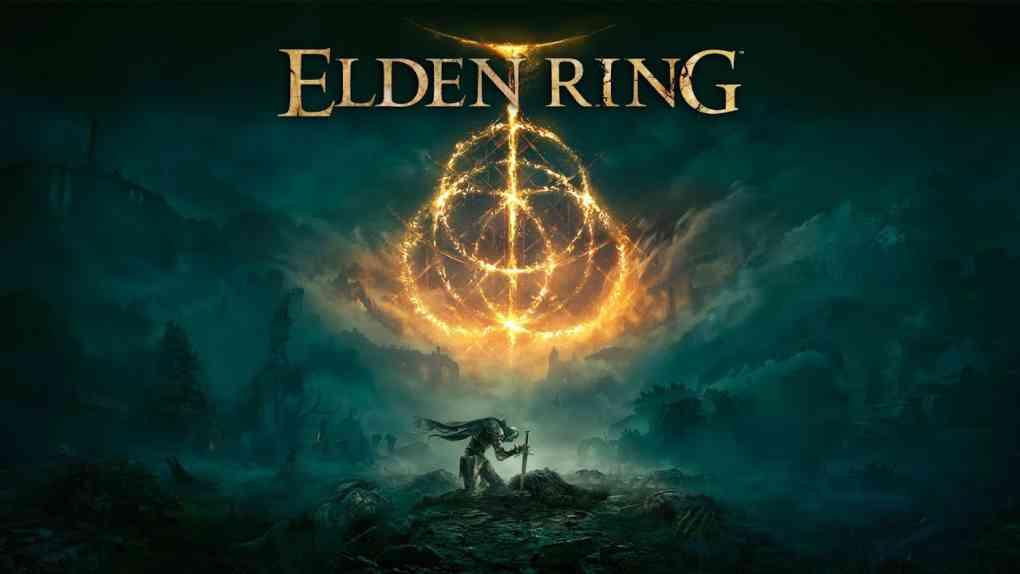 ELDEN RING Gameplay Reveal